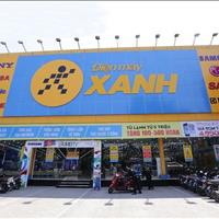Bán mảnh đất tại mặt phố Nguyễn Trãi, 225m2, mặt tiền 8m, 39,5 tỷ