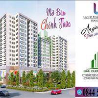 Đặt chỗ chính thức căn hộ Unico Thăng Long - Tân Định