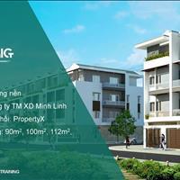 Đất nền trung tâm Vĩnh Long, vị trí đẹp, giá đầu tư, chỉ từ 990 triệu sở hữu ngay 100m2