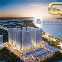 Cần bán căn 2 phòng ngủ dự án Q7 Saigon Riverside, giá 1.84 tỷ/căn, thanh toán 24%