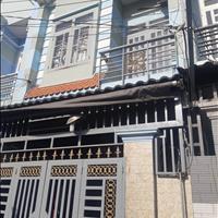 Nhà bán 4 x11m Vĩnh Lộc A, Bình Chánh xây 1 lầu giá 1,25 tỷ liên hệ chính chủ
