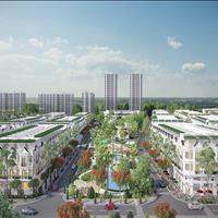 680 triệu sở hữu ngay nền đất 100m2 ngay tại mặt tiền Hùng Vương, ngay cạnh chợ Long Thọ