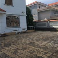 Bán biệt thự ngay đường Nguyễn Thị Minh Khai phường 8