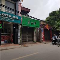Bán nhà mặt phố Trần Cung, Bắc Từ Liêm 80m2, mặt tiền 5m, 8.6 tỷ, kinh doanh, đầu tư
