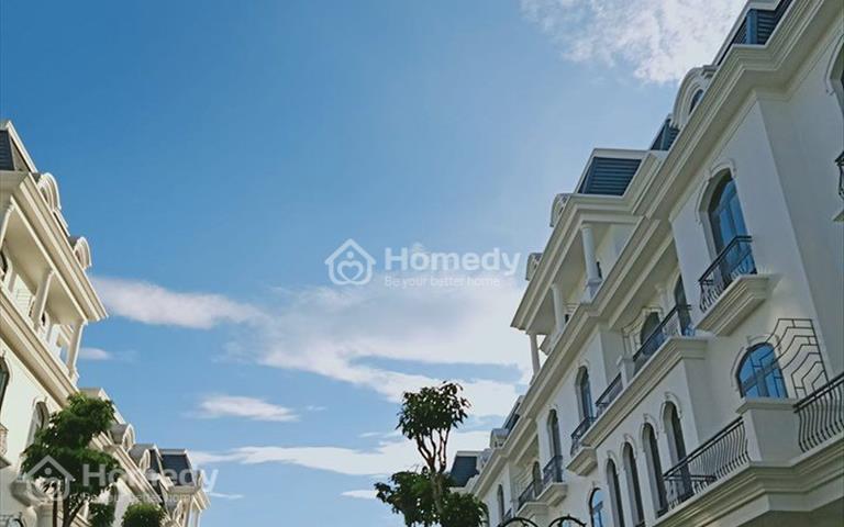 Vinhomes Star City - Khu đô thị phong cách Châu Âu