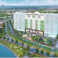 Cần bán gấp căn Duplex Citizen của chủ đầu tư Hưng Thịnh với 2 mặt view sông