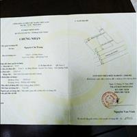 Cần bán lô đất nền xã Sông Khoai Quảng Yên Quảng Ninh