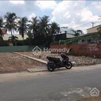 Cần tiền bán gấp 5 lô đất mặt tiền đường Bến Đình, An Nhơn Tây, Củ Chi, 100m2/nền giá 800 triệu