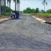 Cần sang nhượng lại mảnh đất mặt tiền Nguyễn Văn Khạ