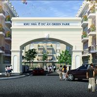 Bán nhà liền kề dự án Green Park - 319 Vĩnh Hưng