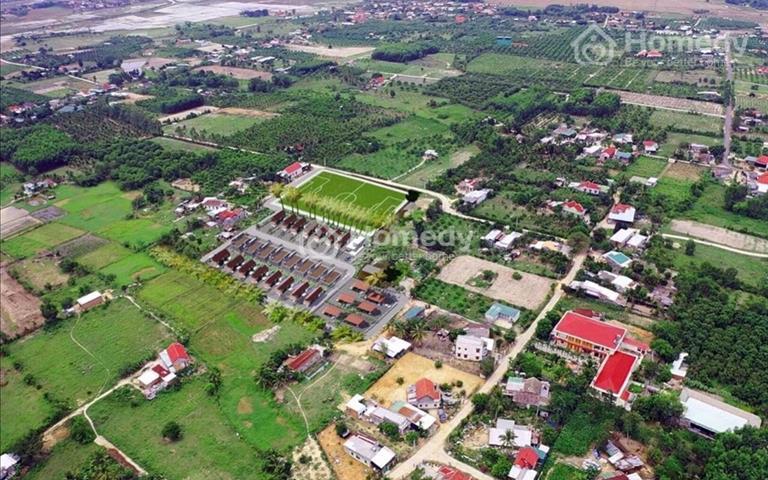 Đất phân lô cách Nha Trang 17km giá chỉ 3.6 triệu/m2 thổ cư 100% sổ hồng riêng