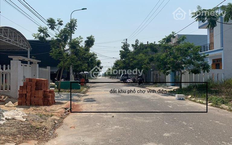 Cần ra đi 2 lô liền kề đường 7,5m Ngũ Hành Sơn, Đà Nẵng chỉ 31 triệu/m2