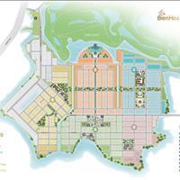 Cần tiền bán gấp 1 lô biệt thự view sông, view sân golf trong thành phố Biên Hòa, liền kề Vincity