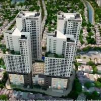 Giới thiệu dự án chung cư cao cấp Mandarin Garden 2 Tân Mai