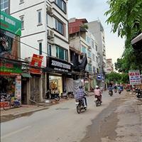 Bán nhà phố Trần Cung, Bắc Từ Liêm, kinh doanh, đầu tư, cho thuê, giữ tiền, 78m2, 8.6 tỷ