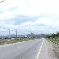 Cần bán 1 cặp biệt thự mặt biển BT 3 khu đô thị Phúc An, Thống Nhất, Hoành Bồ