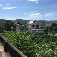 Bán gấp nhà vườn tại Phố Thái Kỳ Sơn Hoà Bình view sông Đà