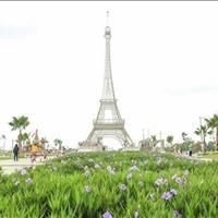 Cần tiền bán gấp lô đất khu Cát Tường Phú Sinh giá rẻ 9,5 triệu/m2 trục đường 12m