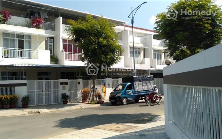 Bán nhà thô 3 tầng Thiên Mỹ Lộc VSIP giá đầu tư