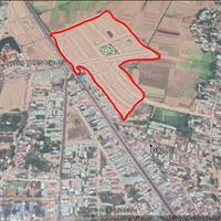 Dự án Quy Nhơn New City mặt tiền Quốc lộ 1A giá 11.5 triệu/m2, sổ hồng vĩnh viễn