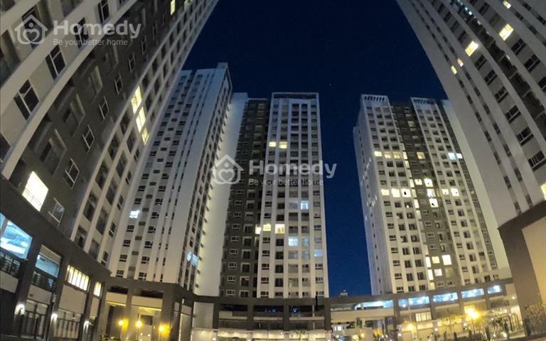 Cần tiền bán nhanh chung cư cao cấp Richstar, Tân Phú, giao thô, giá 2,11 tỷ