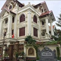 Hoa khôi khu đô thị Tây Nam Linh Đàm, lô góc 300m2, 4 tầng, 34 tỷ
