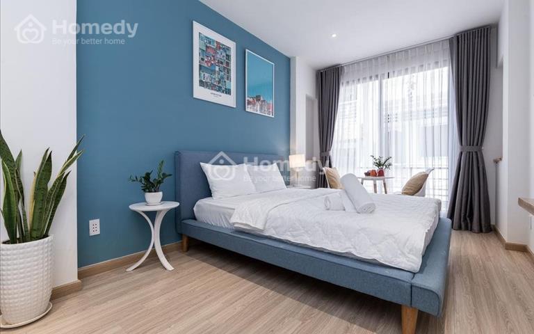 Siêu phẩm căn hộ mới, xinh, đẳng cấp dành cho doanh nhân tại Trần Quang Diệu Quận 3, full nội thất