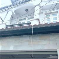 Bán nhà biệt thự mini hẻm 8m Đông Hưng Thuận 17, Quận 12