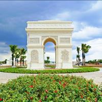 Đất nền khu phức hợp cảnh quan Cát Tường Phú Hưng
