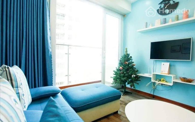Cho thuê căn hộ New Life Tower,  giá rẻ cho các hộ du lịch Hạ Long
