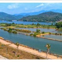 Mở bán giai đoạn 1 dự án trung tâm thành phố Kon Tum giá đầu tư cực tốt chỉ từ 345 triệu/nền