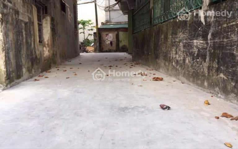 Bán nhà cấp 4 mặt ngõ đường Đà Nẵng, quận Ngô Quyền, Hải Phòng