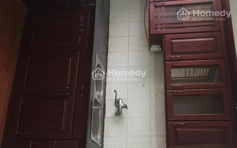 Bán căn hộ chung cư căn góc tòa nhà K4 khu đô thị Việt Hưng, Long Biên, 75m2, giá 1,15 tỷ