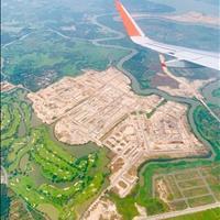 Suất nội bộ nền biệt thự góc, view sông Biên Hòa New City, chỉ từ 14 triệu/m2, gọi em ngay