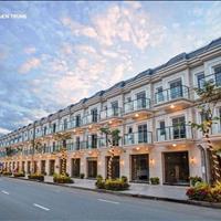 Bán đất - tặng nhà  4 tầng ven biển Nam Đà Nẵng - trả trước 30%, góp 0% lãi suất
