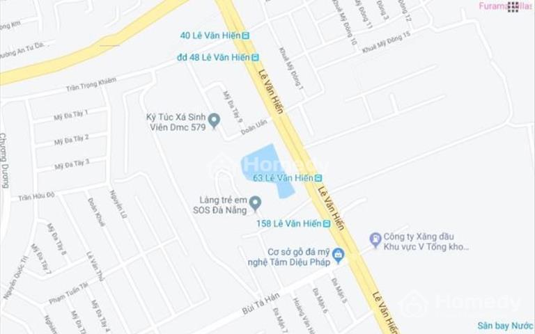 Bán nhà 3 mê mặt tiền Lê Văn Hiến, vị trí kinh doanh tốt giá 13 tỷ