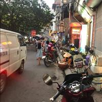Bán đất mặt phố Chính Kinh, kinh doanh buôn bán sầm uất, diện tích 72m2, giá 11 tỷ