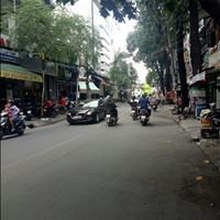 Bán nhà mặt tiền kinh doanh buôn bán Nguyễn Thái Bình, Quận Tân Bình