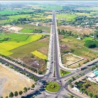 Cần bán 2 lô đất mặt tiền ngay khu công nghiệp Nhơn Trạch chỉ 3,5 triệu/m2