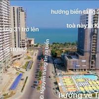 Hưng Thịnh mở bán căn hộ Quy Nhơn Melody view biển 1,6 tỷ/căn, chiết khấu 3-18%, sở hữu lâu dài