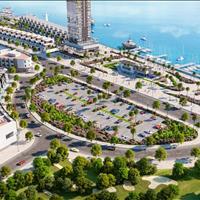Cơ hội sở hữu nhà phố thương mại Marina Complex đẳng cấp bên sông Hàn chỉ từ 4 tỷ/căn