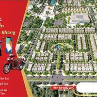 Đất nền E.City Tân Đức, mở bán giai đoạn 1 từ chủ đầu tư, cam kết sinh lời, 15 triệu/m2
