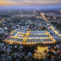 Khu đô thị Phát Đạt Bàu Cả Quảng Ngãi - Resort tại gia