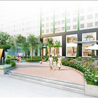 Nơi sống đẳng cấp nhất Sài Gòn, trung tâm của trung tâm, căn hộ Duplex sân vườn trung tâm Trung Sơn