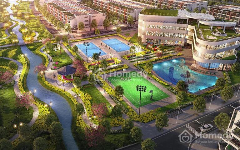 Chỉ với 240 triệu sở hữu ngay lô đất bệnh viện Việt Đức cơ sở 2