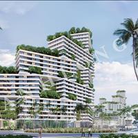 Căn hộ biển full nội thất sở hữu lâu dài thanh toán trong 4 năm tại tổ hợp giải trí Thanh Long Bay