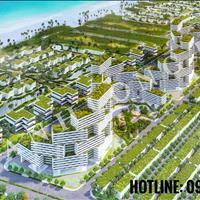 Ra mắt đô thị nghỉ dưỡng Thanh Long Bay, mặt tiền biển, Tỉnh lộ 719, hạ tầng hoàn thiện