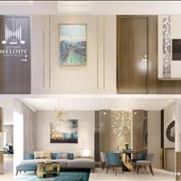 Chỉ 2 suất Shophouse duy nhất và 1 vài căn tầng đẹp dự án căn hộ Quy Nhơn Melody Hưng Thịnh