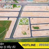 Nhận đặt chỗ 50 triệu/lô đất vàng quốc lộ 1A, Quy Nhơn giá chỉ 1 tỷ