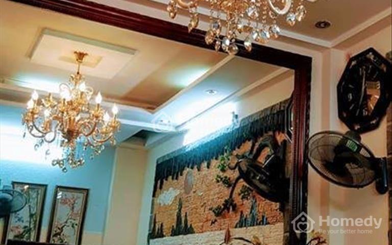Bán nhà phố Lý Nam Đế, Hoàn Kiếm 74m2, 2 tầng, mặt tiền 4.2m, ô tô tránh, chỉ 15 tỷ